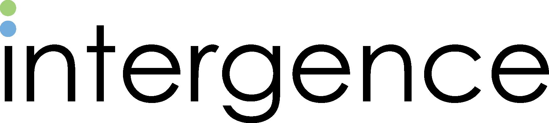 Intergence Standard Black